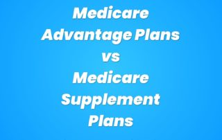 Medicare Supplements vs. Medicare Advantage- 4 Point Guide | First Manhattan Financial