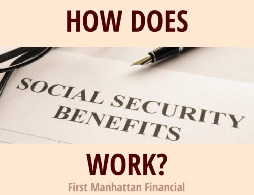 Social Security Benefits, what you should know.