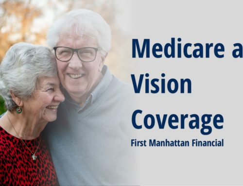 Medicare and Vision Coverage